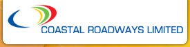 Coastal Roadways Logo